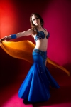 Hawaii Belly Dancer Ariyana