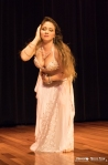 Hawaii Belly Dancer